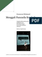 Gm Pancasila
