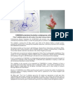 Comodaa Final Media Release - 5 by 5