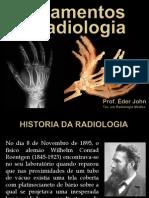 Fundamentos de Radiologia