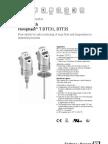 Flow Switch With 4-20 mA Output
