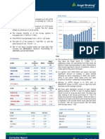 Derivatives Report 25 Sep 2012