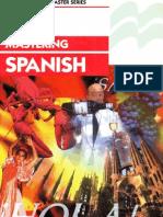 Mastering Spanish