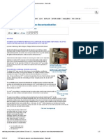 VHP Takes Its Place in Room Decontamination - ElectroIQ