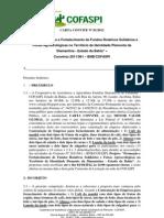 CARTA CONVITE_001-2012_ALIMENTAÇÃO CURSOS_Projeto BNB