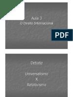 Slides DIP - Fundamentos Do DIP