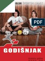 Godišnjak HŠŠS-a 2008./2009.