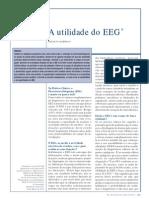 A Utilidade Do EEG