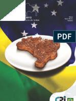 Catalogo Corte Zebu 2012
