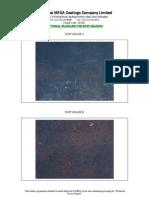 Pictorial - Rust Grade