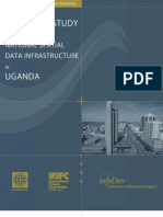 Feasibility Study - SDI Uganda