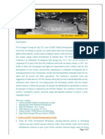 IDBI Carbon Development July 2012
