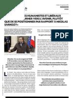 """Fausse Interview de """"Luc Chatel"""" par Atlantico"""