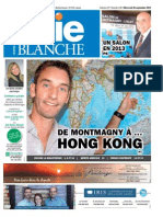 Journal L'Oie Blanche du 26 septembre 2012