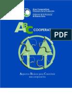 ABC Cooperativo Aspectos Basicos Para Constituir Una Cooperativa