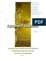 The Aquaponics Guidebook