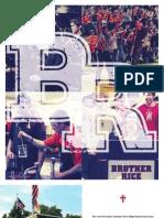 Admissions Viewbook 2012