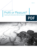 Wealth Insights Profit or Pleasure