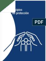 proyecto Esfera de la carta humanitaria