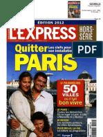 2012 Express hors serie