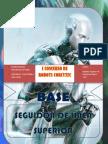 """Base Robot Seguidor Superior """"I CONCURSO DE ROBOTICA (Corcytec 2012)"""""""