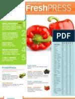 Sysco Fresh Press 9/21/2012