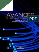 Avances 2011 volumen3 - número1