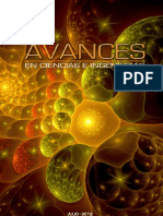 Avances 2012 Volumen 4 - número 1