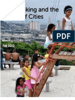 2011 Productive Public Spaces Placemaking and the Future of Cities