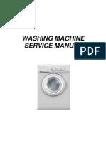 Manual Service Mas Spalat Hyundai Hym801