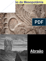 ( Espiritismo) - Eae - Aula 06 - Civilizacao Da Mesopotamia