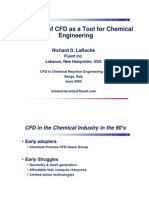 CFD Process Industries