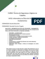 Pra Infor Donaldo Ferreira Corrigir
