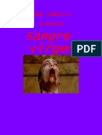 Sangre Virgen