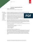 Adobe 2012 Digital Marketing Optimization Survey