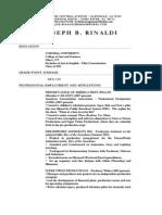 JBR 2012 Resume-Cover Letter (1)