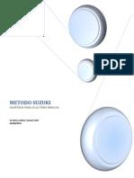 Medoto Suzuki