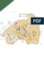Mini Mappa Da Stampare Di Siena