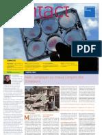 FDF Contact Gouvernance