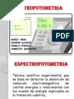 ..Espectrofotometria