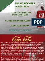 Coca Cola Grupo#2