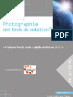 Aklea Photographie 2012 Des Fonds de Dotation
