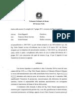 01 Ordinanza Del Tribunale Di Roma del 15.06.2011