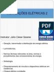 AULA INSTALAÇÃO ELÉTRICAS 2