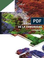 Livro_arquitectos de La Comunidad