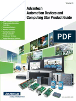 Advantech Automation Devices and Computing Star Product Guide