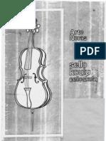 Arto Noras Cello School