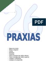 Bits - 26 Praxias