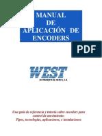 4.-Manual de Aplicacion de Encoders