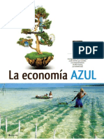 La Economia Azul