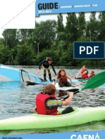 Guide Sports Et Loisirs 2012